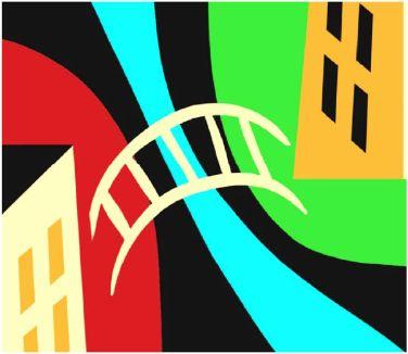 ArtsBridge logo